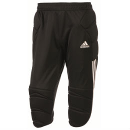Adidas Goalkeeper Shorts and Trousers