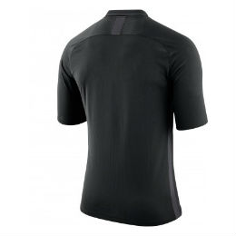 Dry Referee Top Back View