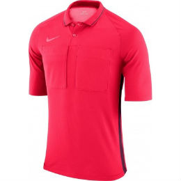Dry Referee Top Siren Red/Bordeaux/(Siren Red)