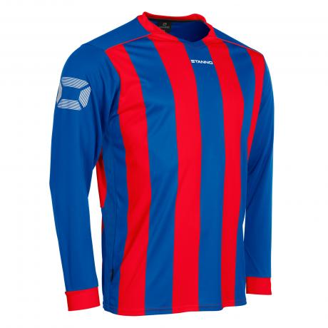 Brighton Jersey Royal/Red